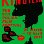 KAZIK AND THE KOMMANDER'S CAR PART OF KINOTEKA 9TH POLISH FILM FESTIVAL